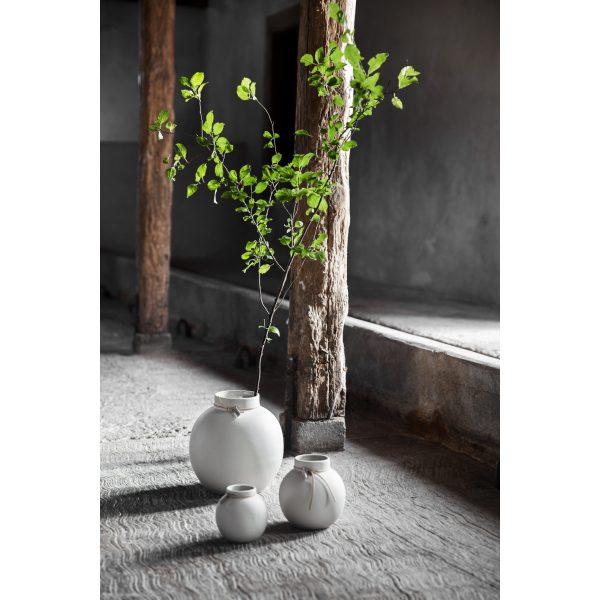 ERNST Vase