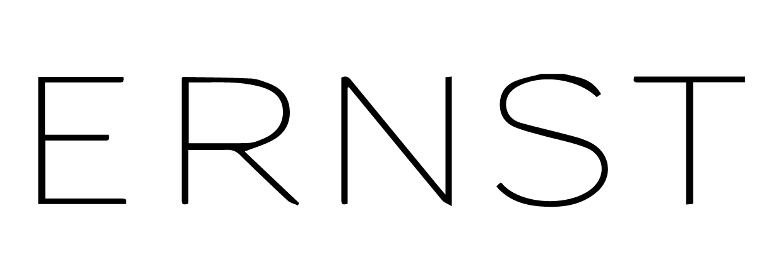 ERNST Logo