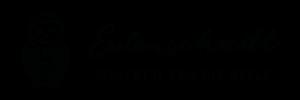 Eulenschnitt Logo schwarz