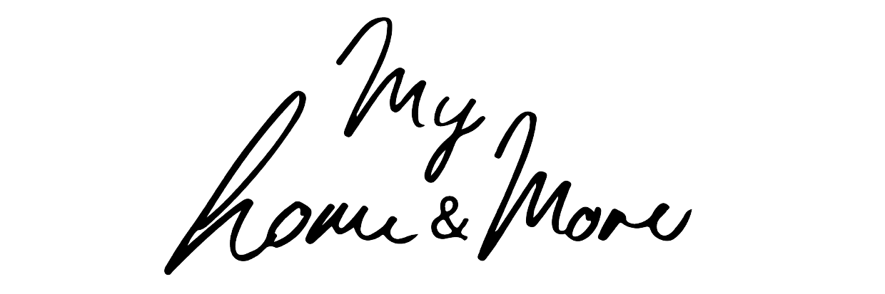 My home and more Logo