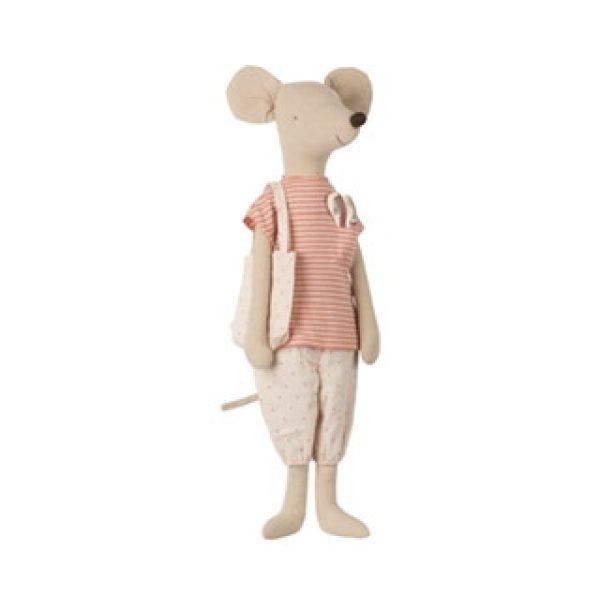 Mega Maus im Schlafanzug Maileg My Home and More