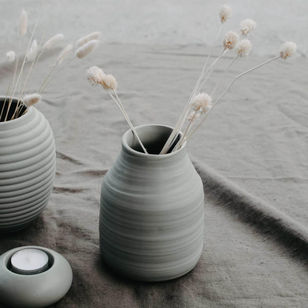 Follingbo Vase grün Storefactory My Home and More