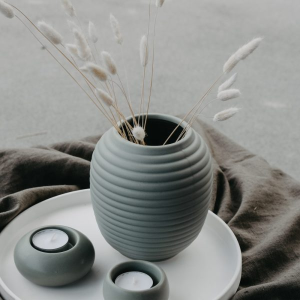 Fornby Vase grün Storefactory My Home and More