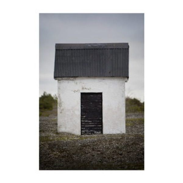 Lone House Poster 30x40 cm Storefactory My Home and More