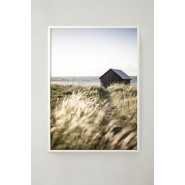 Gray Barn Poster 30x40 cm Storefactory My Home and More