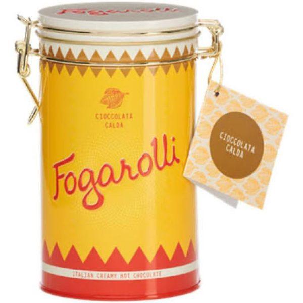 Kakao Schokoladengetränkepulver Fogarolli www.myhomeandmore.de